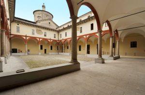 convento lodi